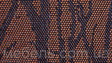 Кресло офисное Barsky Eco G-4 orange, фото 3