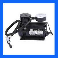 Автомобильный насос компрессор Air Compressor 300pi!Акция