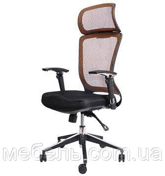 Кресло для офиса Barsky Style BS-01, фото 2