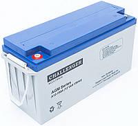 Аккумуляторы Challenger тип GEL. Серия G12
