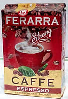 Кофе молотый FеrraraEspresso 250 гр.
