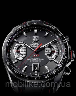 Наручные часы TAG Heuer Grand Carrera