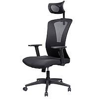 Компьютерное кресло офисное barsky mesh bm-02 сетка