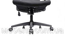 Кресло офисное Barsky Mesh BM-02 сетка, фото 3