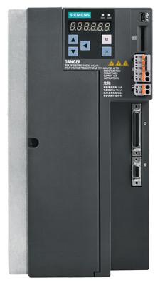 Сервопривод Siemens SINAMICS V90 15.8A, 6SL3210-5FE15-0UA0