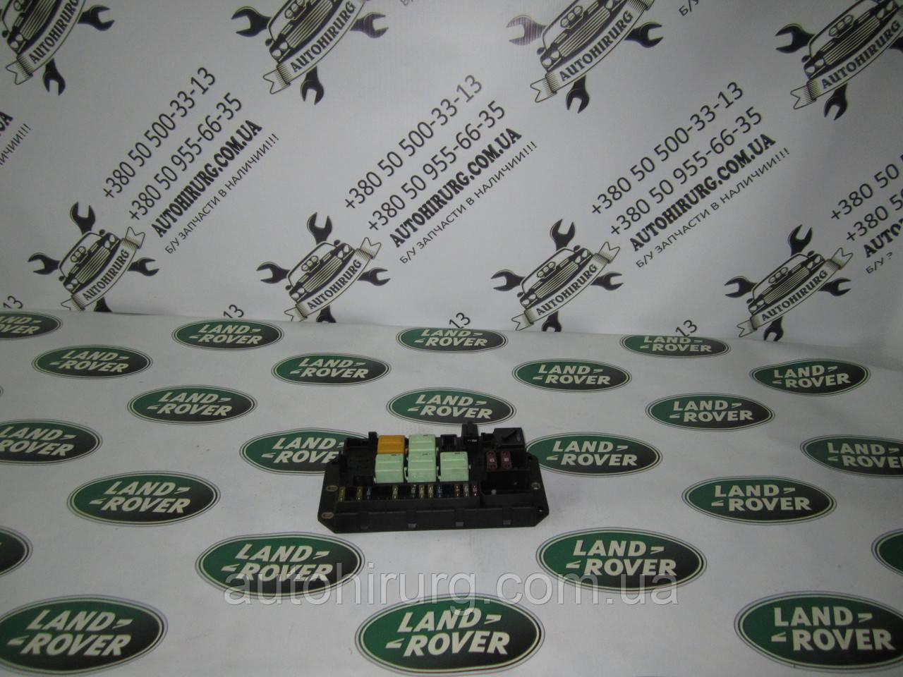 Блок предохранителей Range Rover vogue (YQE000350), фото 1
