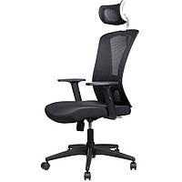Кресло для офиса Barsky Mesh BM-04 сетка