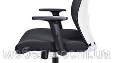 Кресло для офиса Barsky Mesh BM-04 сетка, фото 2