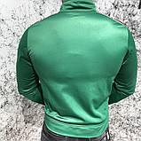 Кофта Gucci 18520 зеленая, фото 3