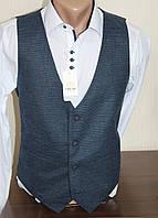 Мужская жилетка на пуговицах  Jack Paul