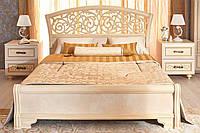 Кровать двухспальная Александрия ( классика)