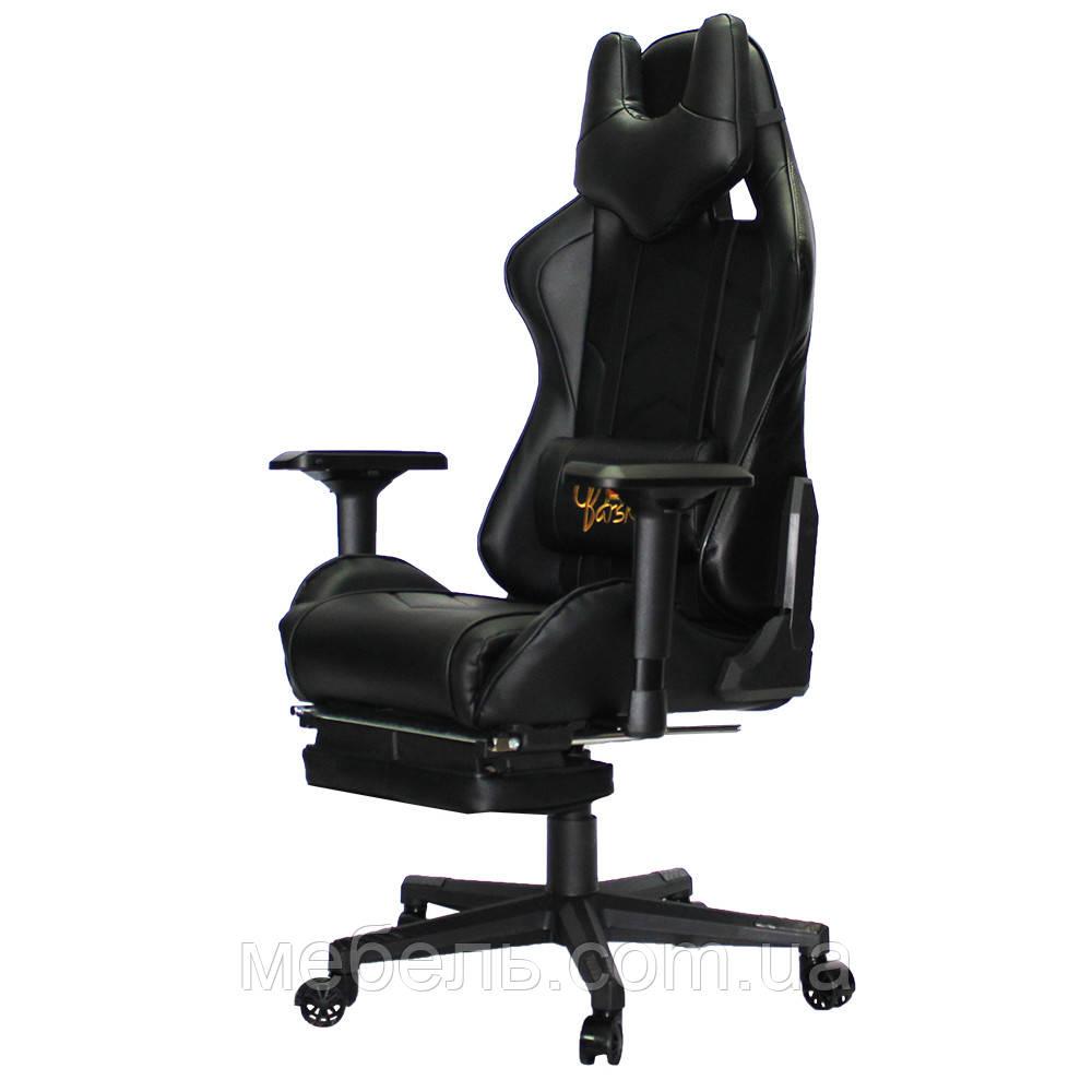 Кресло офисное Barsky Sportdrive Premium Step Black SD-18