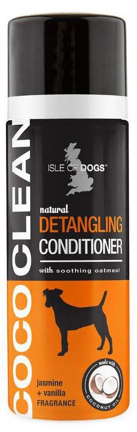 Кондиционер CocoClean Detangling Condition ISLE OF DOGS для распутывания шерсти от колтунов
