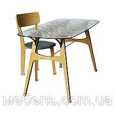 Стол дизайнерский Barsky Status-01 Glass, фото 2