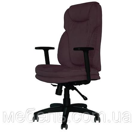 Офисное кресло Barsky Soft Blackbеrry SF-03, фото 2