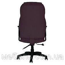 Офисное кресло Barsky Soft Blackbеrry SF-03, фото 3