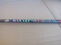Спиннинг штекерный EOS MAXART 2.7м,тест-15-40г