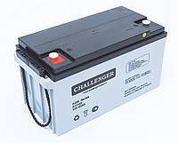 Аккумуляторы Challenger  AGM, серия A12