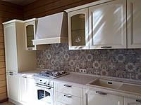 """Кухня """"Амальфи"""" из массива, фото 1"""