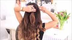 Как сделать красивую причёску самой без салонов красоты?