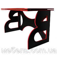 Оборудование для учебных заведений Стол для учебных заведений  Barsky Homework Game Red HG-05, фото 2