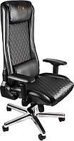 Кресло офисное Barsky Business Black GB-01