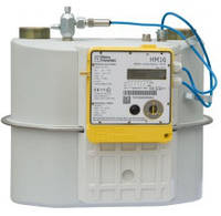SMART счетчик газа  HM16 (G16)