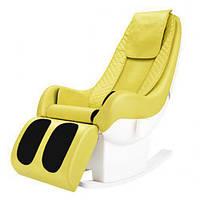 Массажное кресло Rokit (салатовое)