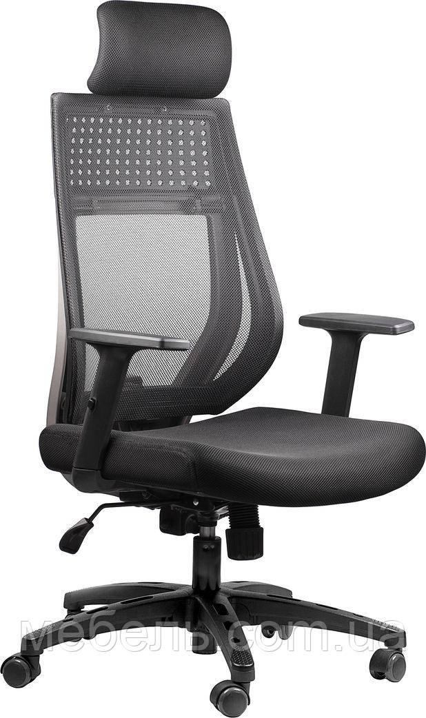 Офисное кресло Barsky Team Black/Grey TBG-01