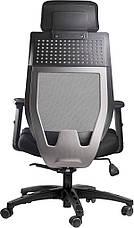 Офисное кресло Barsky Team Black/Grey TBG-01, фото 2