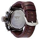 Наручные часы AMST C Black-Brown Wristband, фото 2