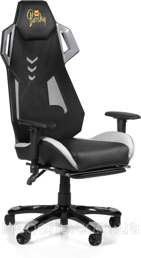 Игровое геймерское кресло Barsky BGM-04