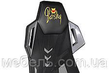Игровое геймерское кресло Barsky BGM-04, фото 3