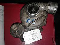 Турбина для легкового авто Peugeot 405 306, Citroen Xsara 1.9TD 66kW 53149707012