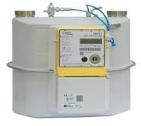 SMART счетчик газа  НМ25 (G25)