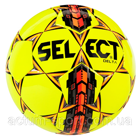 Мяч футбольный Delta IMS Select размер 5