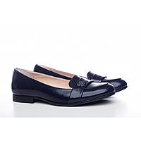 Женские туфли (синие), фото 1
