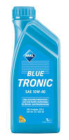 Масло 10W40 Blue Tronic (5L)  (VW501 00/505 00/MB 229.1), код 20485, ARAL