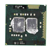 Процессор для ноутбука SLBTN CP80617004152AE Intel Core i7-640M KPI34538
