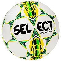 Мяч футбольный Campo Pro Select размер 3