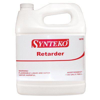 Сповільнювач лаку Synteko Retarder 1л