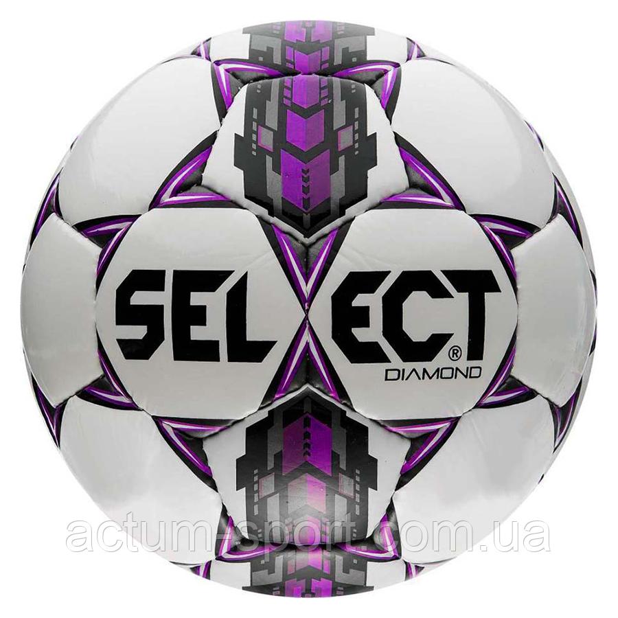 Мяч футбольный Diamond Select размер 4