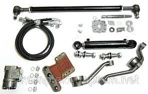 Комплект для переоборудования ГУР МТЗ-80 (с дозатором и креплением НД)