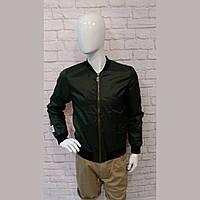 Ветровка зеленая Galagowear