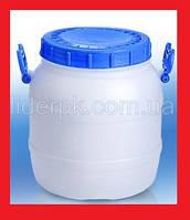Пластиковый Молочный Бидон и Емкость для Меда 20 литров