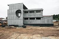 Заказать строительство монолитных зданий из бетона в Херсоне цена. Рассчитать стоимость монолитного здания
