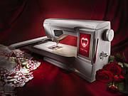 Виды бытовых швейных машин для вышивки. Какую выбрать?