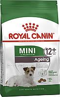 Сухой корм для собак Royal Canin Mini Ageing + 12   д/соб. 1,5кг