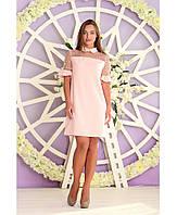 Платье Доратти Розовый, фото 1