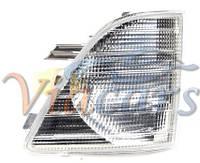 Поворот передний MB Sprinter TDI 96-00 (L), код 8201, AUTOTECHTEILE